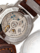 hero shot of panerai clear backed watch cropped